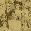 Irish Women Rising: Gender and Politics in Revolutionary Ireland, 1900-1923 On exhibit at Burns Library through March 25