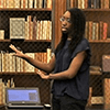 Promoting Diversity in our Profession: BC Libraries Hosted ARL/SAA Mosaic Program Fellow