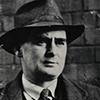 """Genius of Genre"" Exhibit Showcases Flann O'Brien Papers in Burns Library"