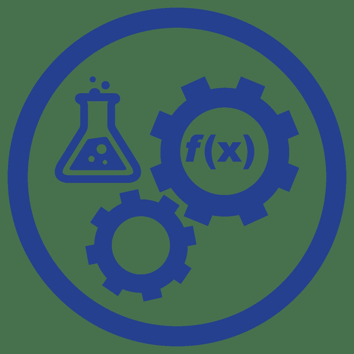 Broward College STEM Pathway Icon