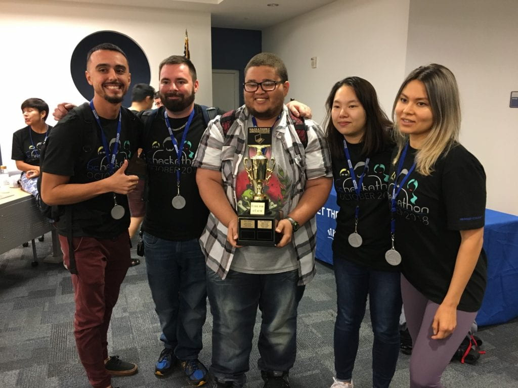 BC Hackathon 2018 - Code for a Cause