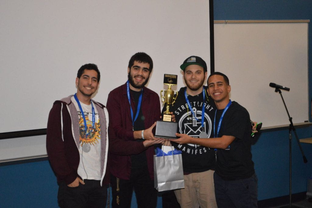 BC Hackathon 2016 - Code For A Cause