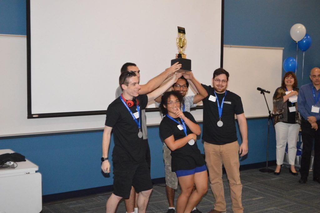 BC Hackathon 2016 - Most Innovative Idea