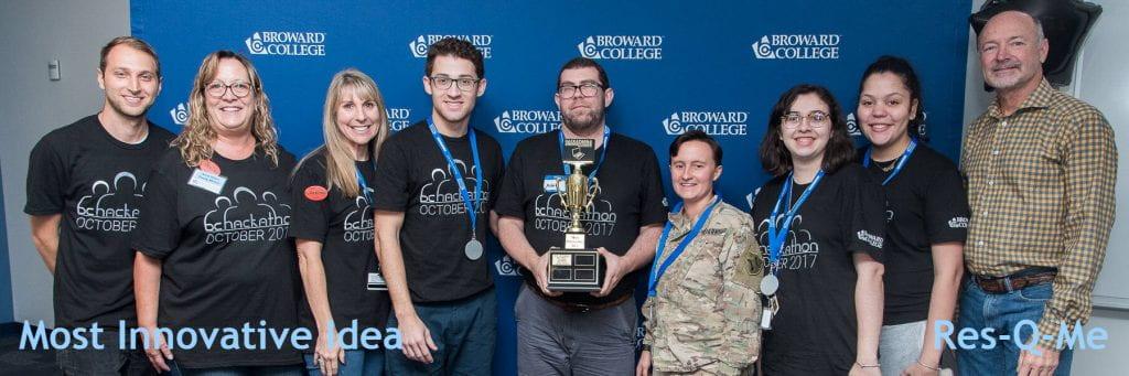 BC Hackathon 2017 - Res-Q-Me