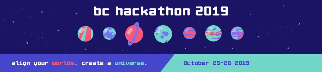 BC Hackathon 2019
