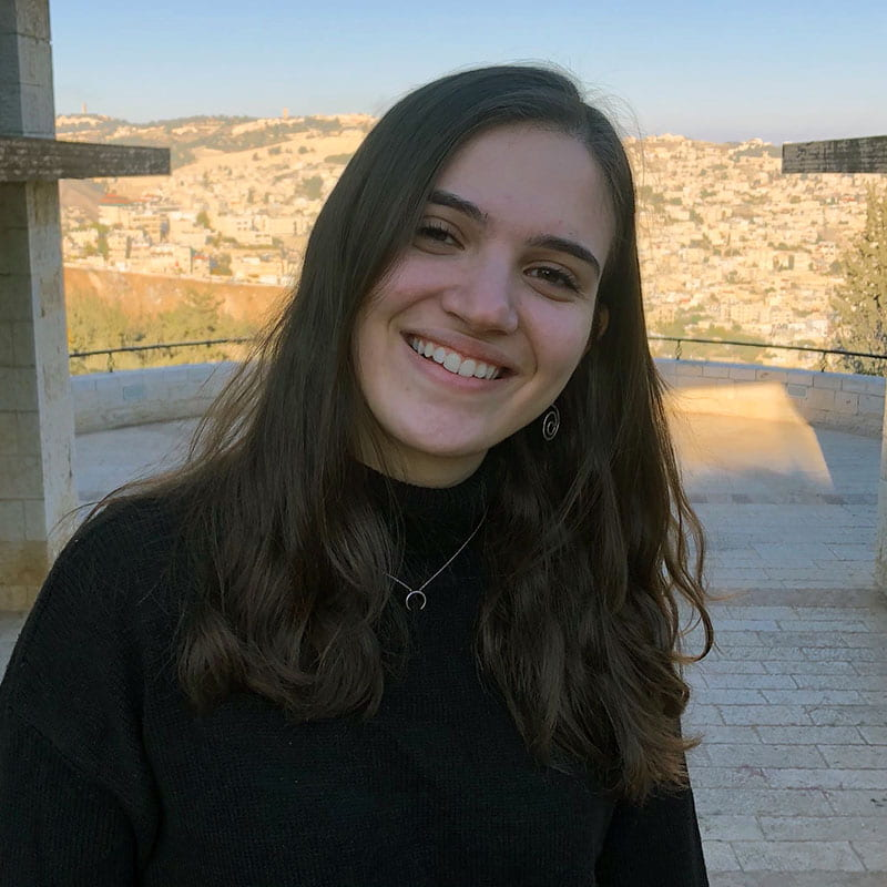 photo of Maya Azrieli