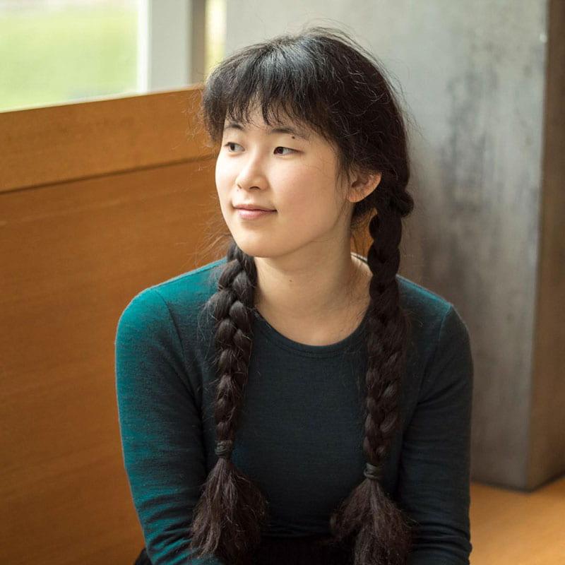 photo of Rachel Ma