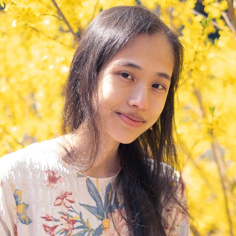 photo of Sumera Subzwari