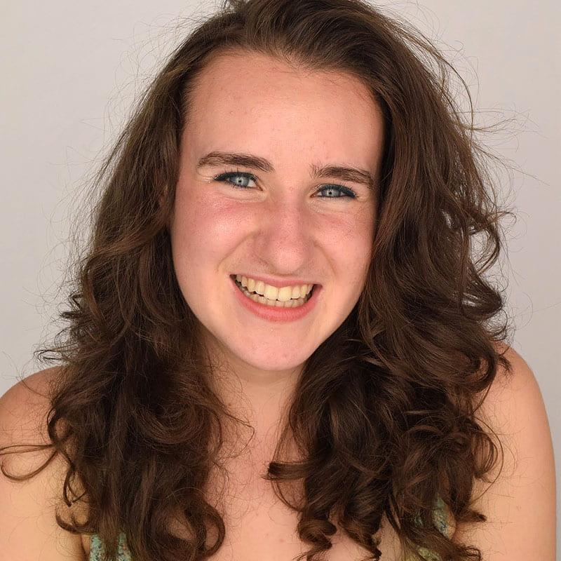 photo of Temma Schaechter