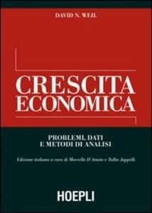 Weil Textbook in Italian