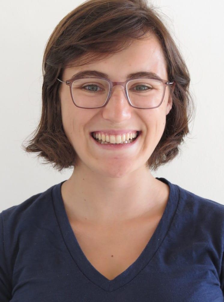 Aurelie Schaison