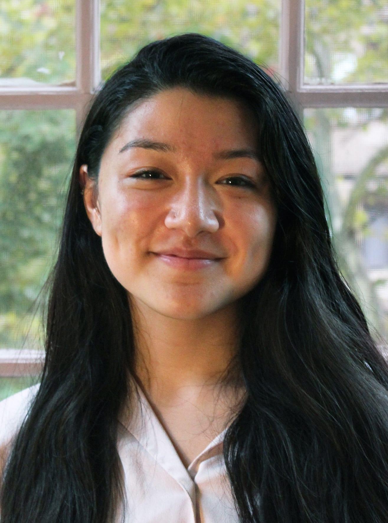 Isabel Reyes