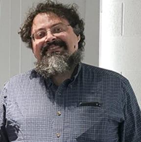 Ian Dell'Antonio photo