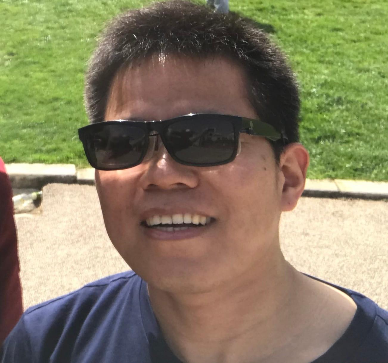 Junhui Liao