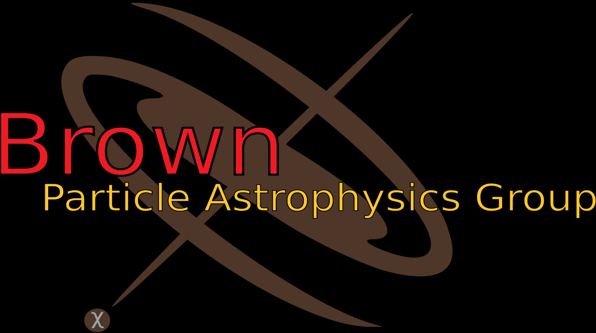 Brown Particle Astrophysics