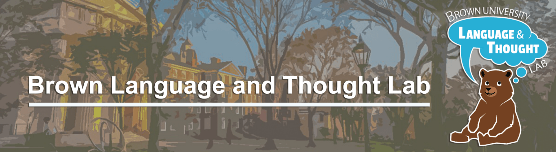 Brown Language and Thought Lab