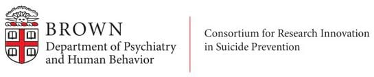 Consortium for Research Innovation in Suicide Prevention (CRISP)
