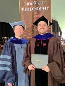 Bryan Sutermaster, PhD