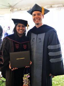 Manisha Shah, PhD