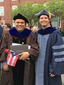 Rafael Gonzalez Cruz, PhD