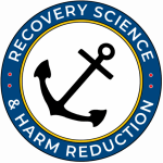 Recovery Science & Harm Reduction Reading Group logo