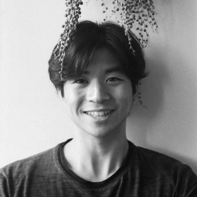 Sungwon La headshot