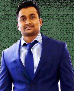 Rajasekhar Reddy, Ph.D.