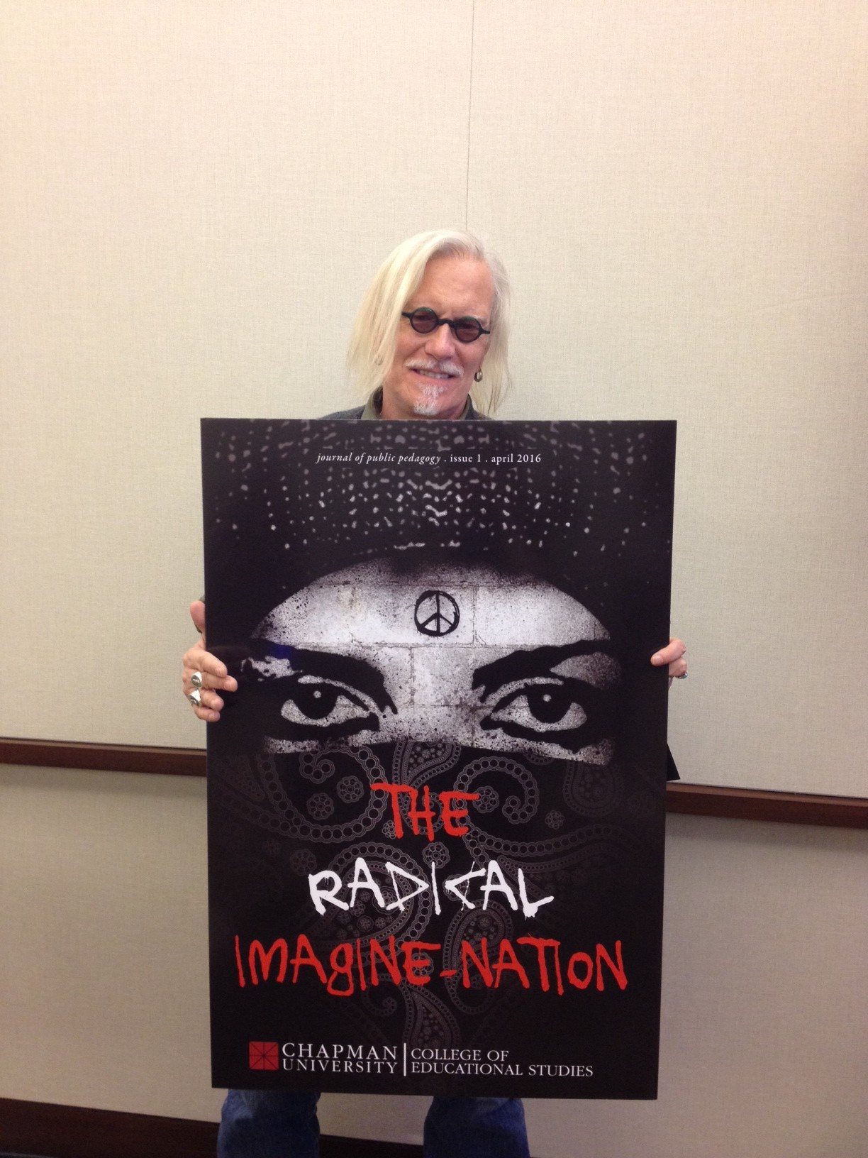 Radical Imagination Journal Launch: AERA