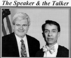Speaker&Talker