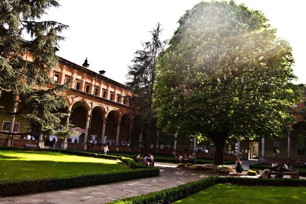 UniversitàCattolica-Milano
