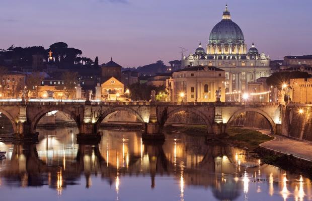 Roma-El-Vaticano-Basilica-de-San-Pedro