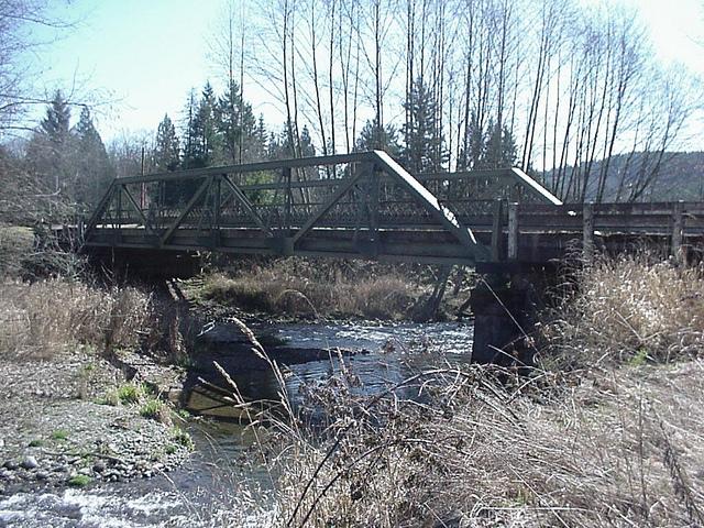 Newaukum bridger
