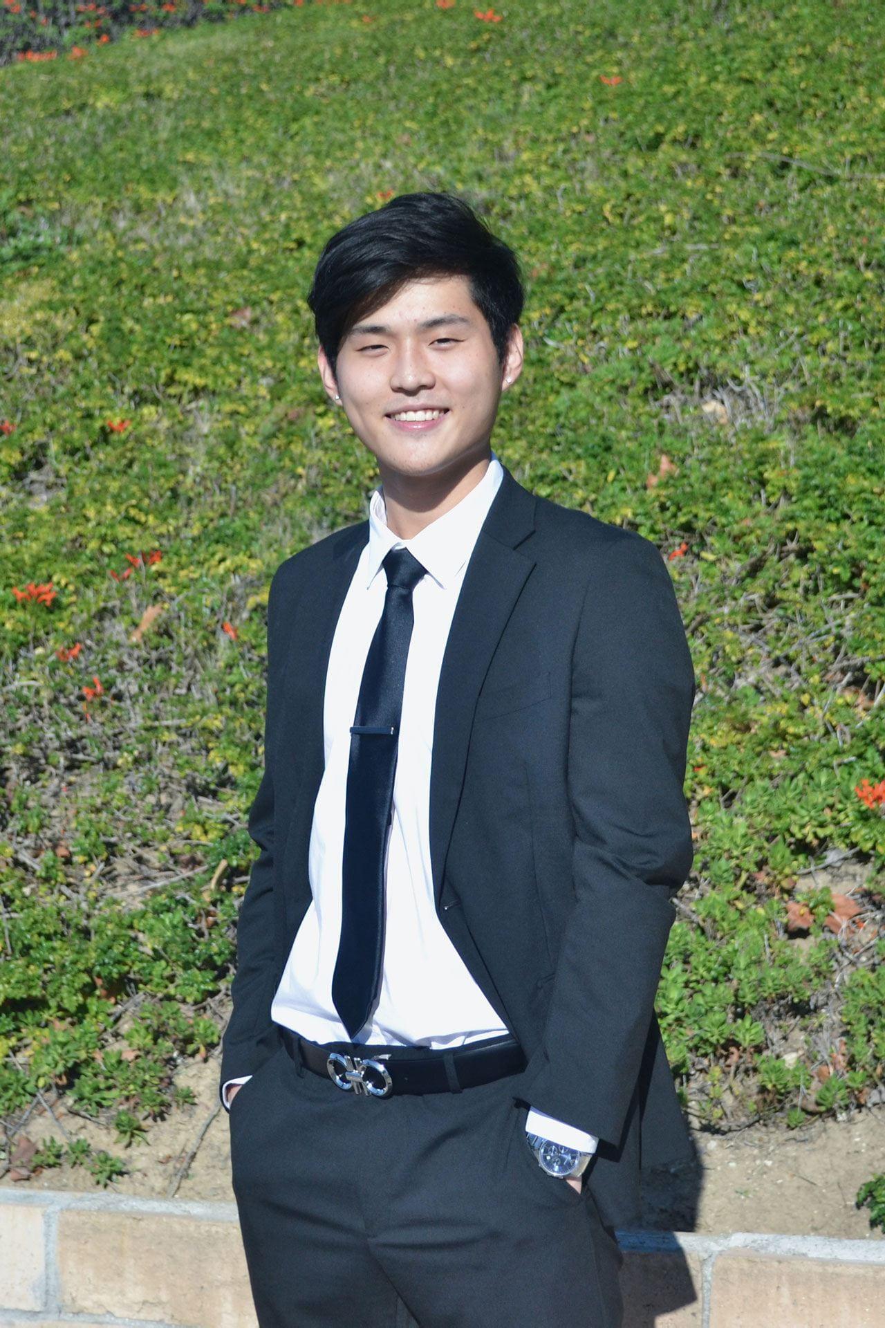 Geun (Kevin) Kim