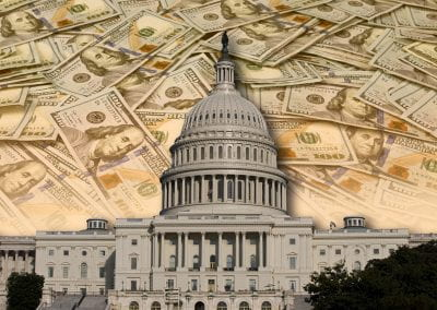 March 25, 2021 | AEI | Does Congress still control the power of the purse?