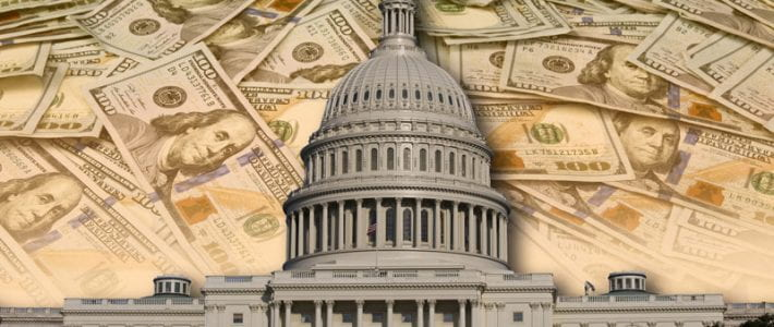 Does Congress Still Control the Power of the Purse?