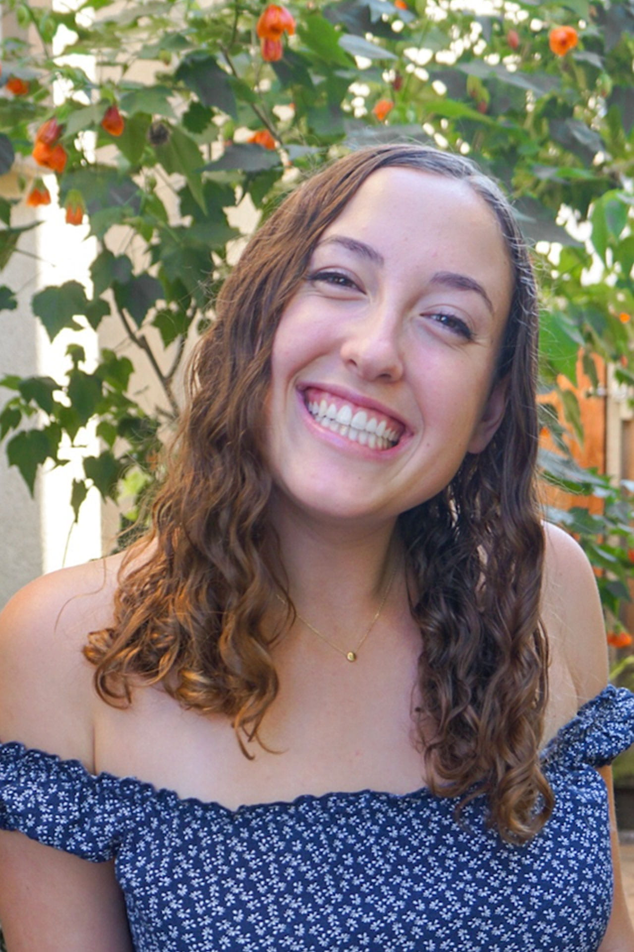 Emily McElroy