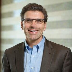 Hiram E. Chodosh, President, Claremont McKenna College