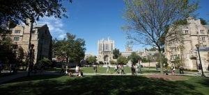 BRAC's Abed: Bringing Bangladeshi Lessons to Yale