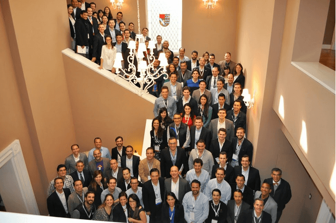 Investor Network 3