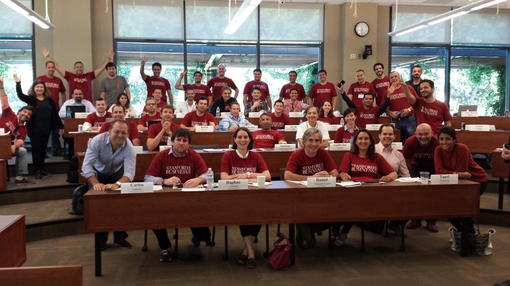 Stanford 2014