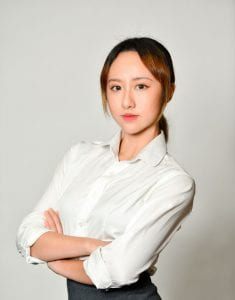 Lorraine Zhao