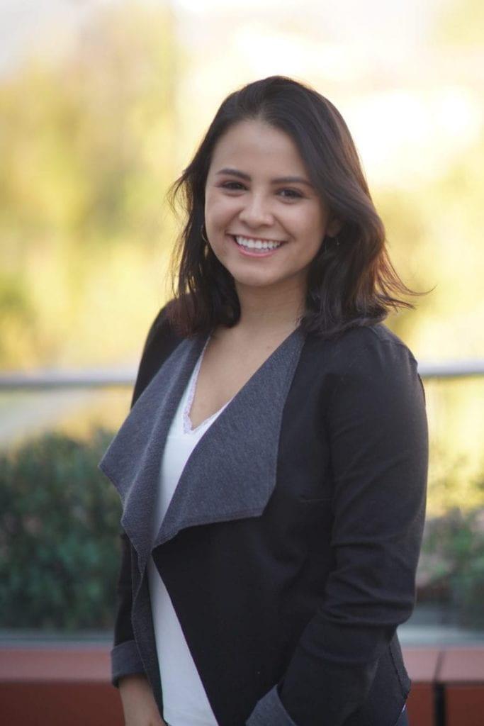 Victoria Flores Najas