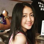 Scarlett (Yanxi) Liu