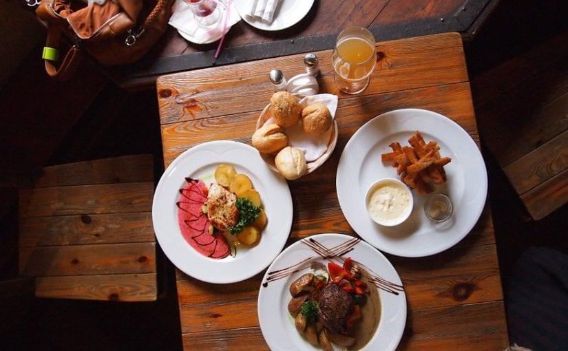 Family Meals: Small inititative, Big Benefits