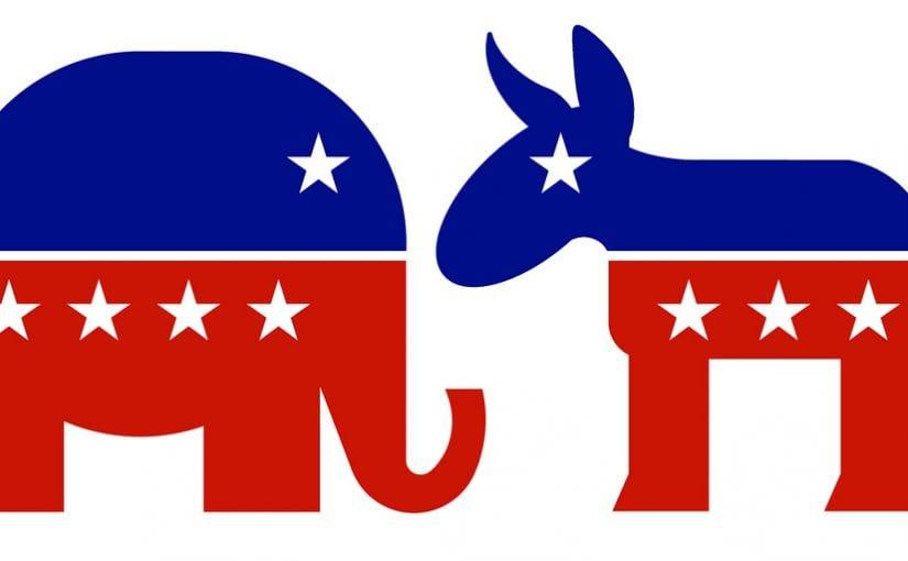 Divisive Rhetoric and Unprecedented Conflict: The 2016 Presidential Race