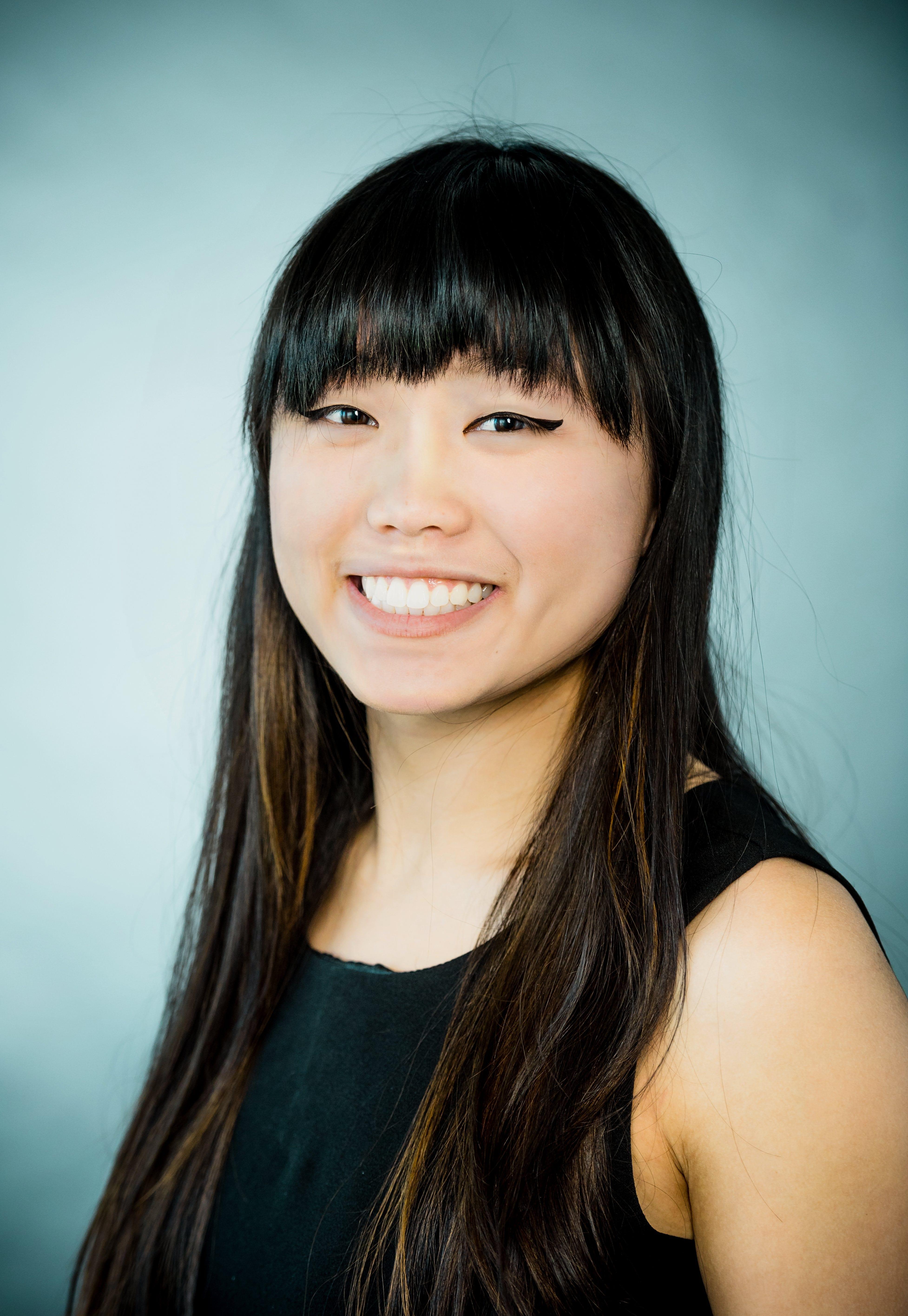 Courtney Chan