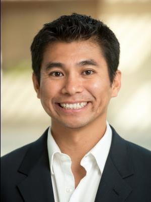Wei- Chin Hwang, Ph.D