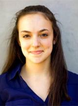 Adrienne Kafka '21 CMC