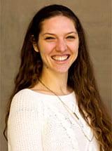 Betsy Blackard, PhD Student, Claremont Graduate University
