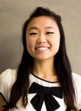 Courtney Chan '17 CMC